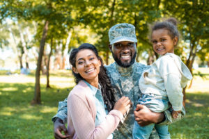 Real Estate Specialists for Military Families