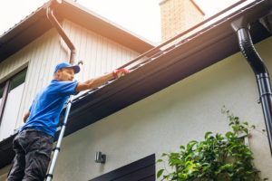 Preparing Your Home for Spring Weather