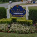 The Meadows Neighborhood in Washington Township, NJ