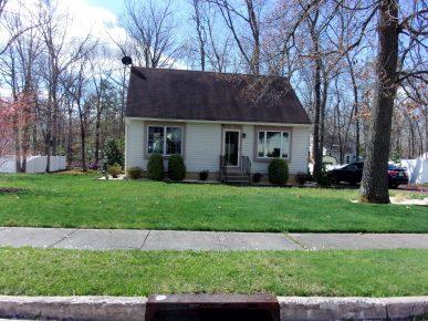 Walden Chase Neighborhood in Winslow Township NJ